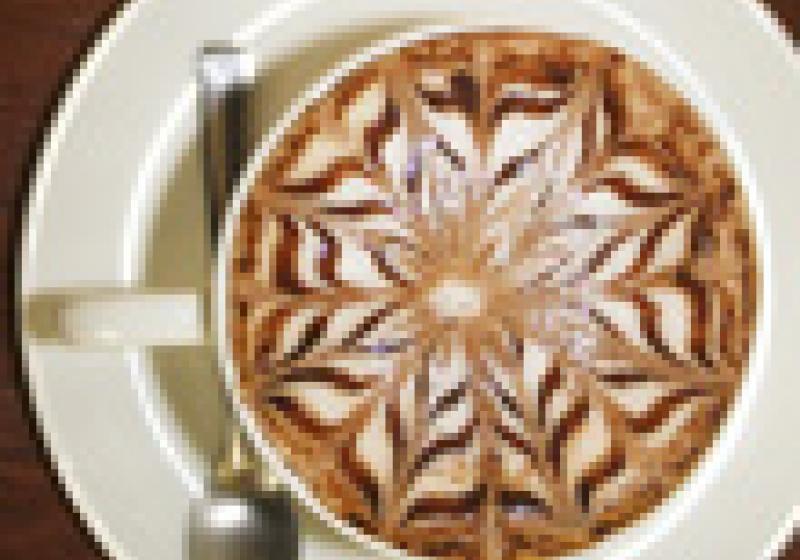 Velká cena Domu kávy