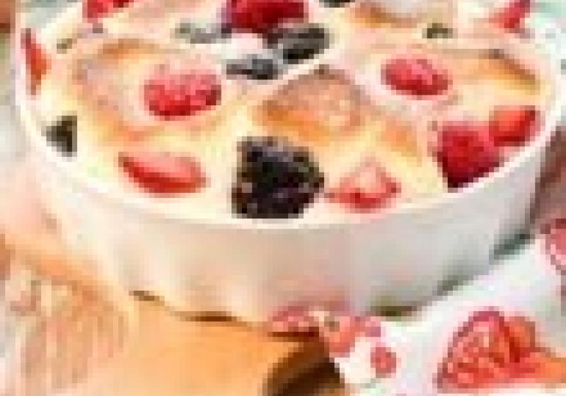 Slavné recepty provensálské kuchyně