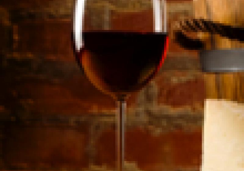 Degustace francouzských a italských vín