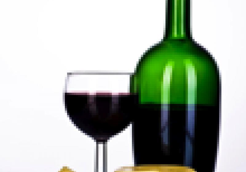 Sýrová večeře s víny