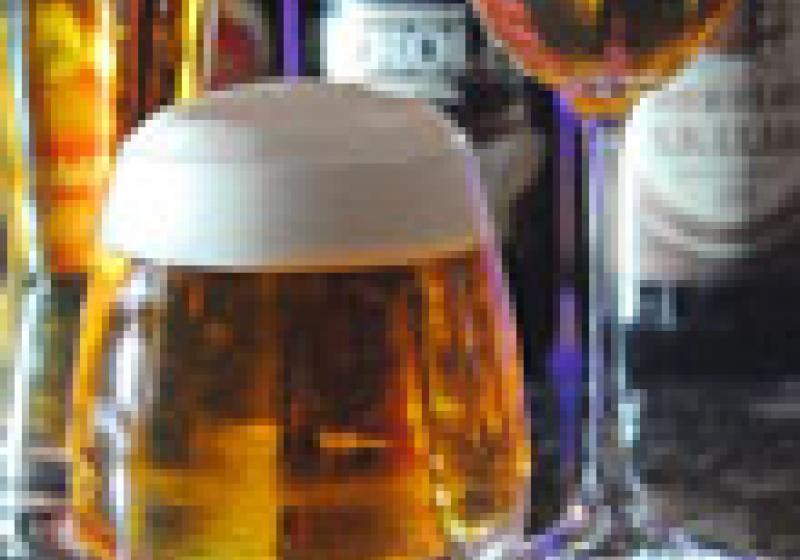 Česká pivní akademie s Evanem Railem