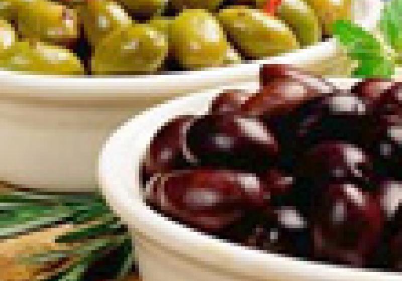 Zveme vás na Řecký vánoční trh