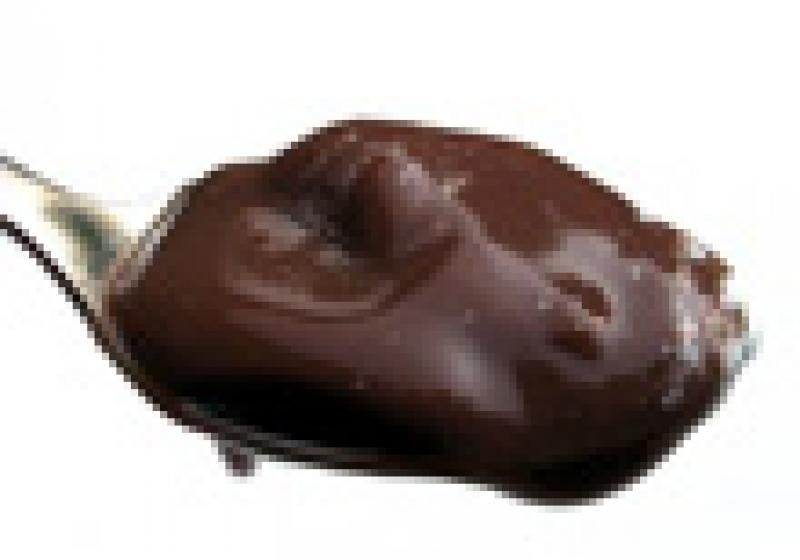 Pro čokoládový pudink musíme do Německa