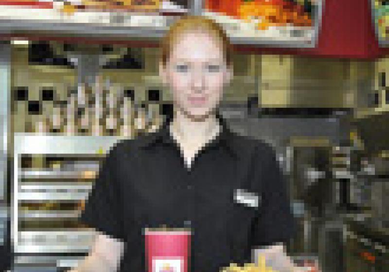 Burger King už prodává své Whoopery