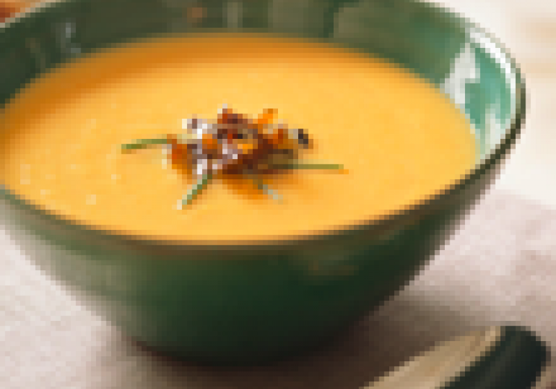 Pětkrát sytá polévka