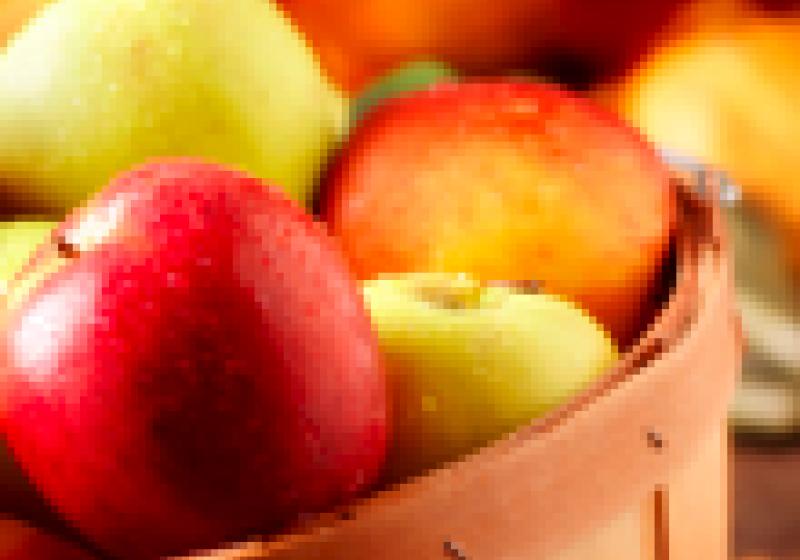 Pětkrát dezerty z podzimních jablek