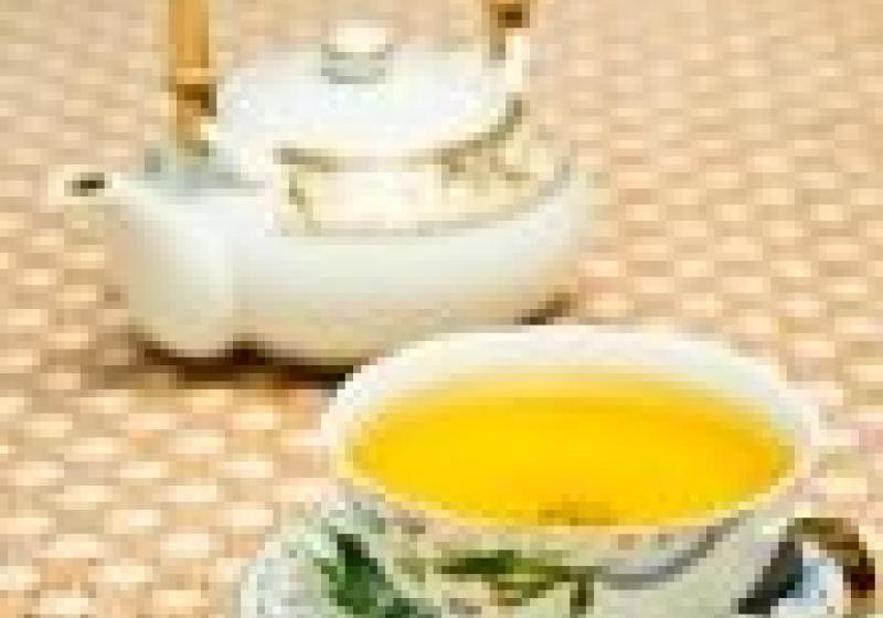Na čaj i jídlo do čajovny Bílý jeřáb