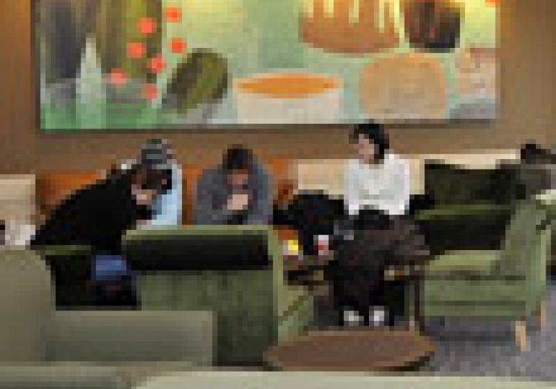 Starbucks pokračuje v tažení na Prahu