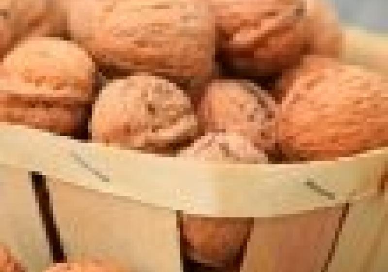 5x křupavé vlašské ořechy