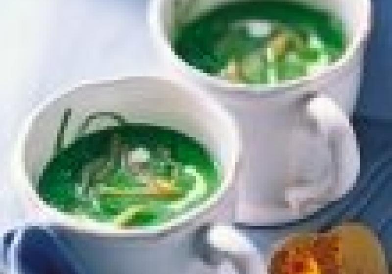 Jak připravit chutnou polévku