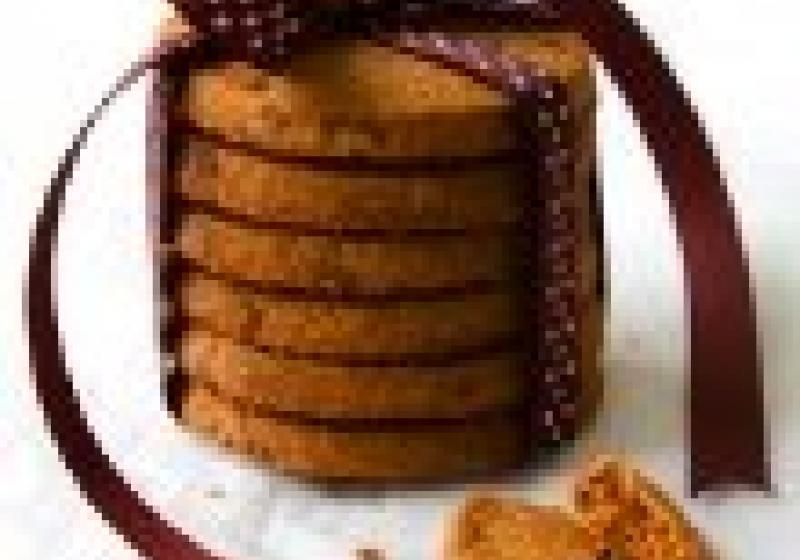 5x sušenky pro vánoční pohodu