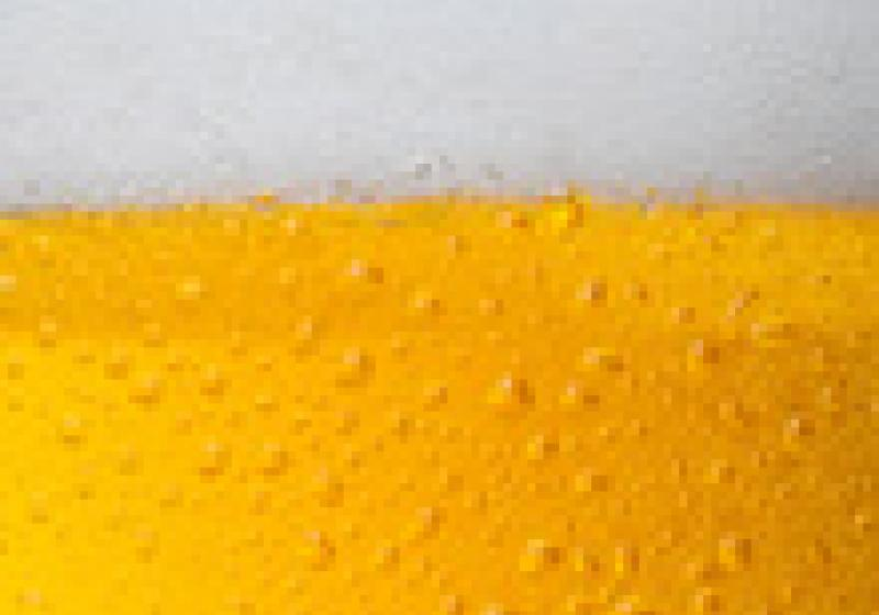 Japonsko se chlubí vesmírným pivem