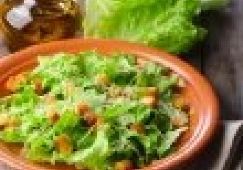 5x teplý zimní salát