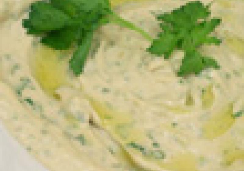 K čemu je dobrá pasta tahini