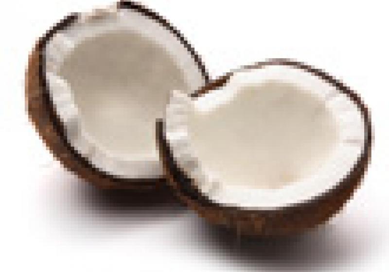 Čím nahradit kokosové mléko