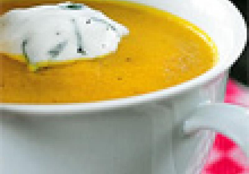 Aby polévka nezkysla