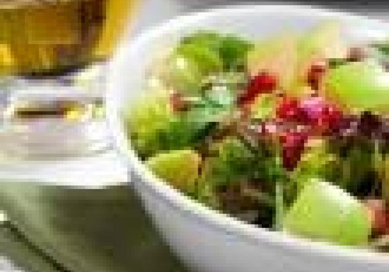 Zažeňte stres vhodně zvoleným jídelníčkem