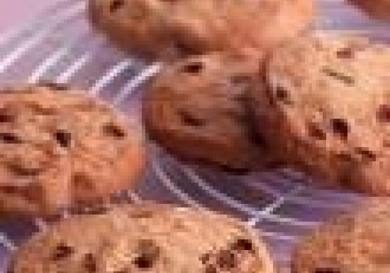 Upečte si domácí sušenky