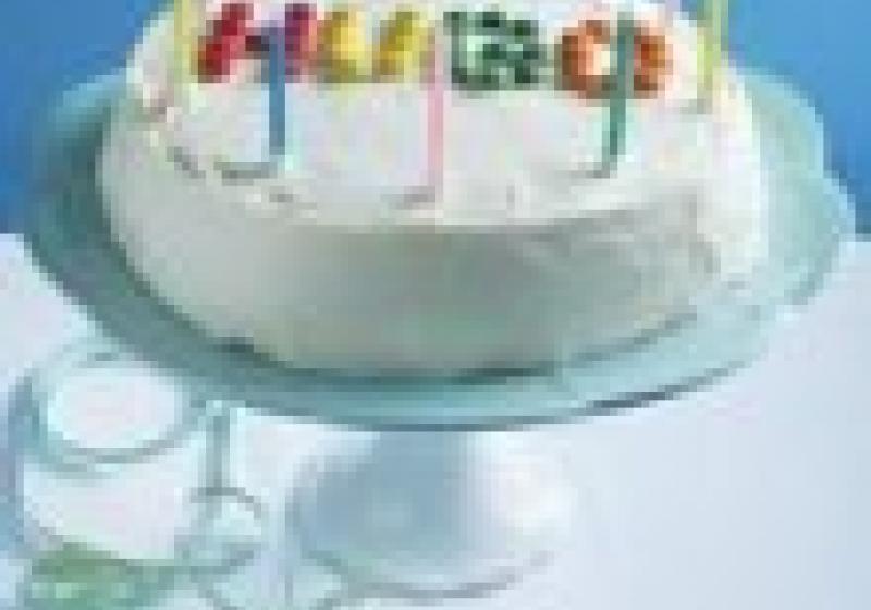 Hravé dorty pro děti