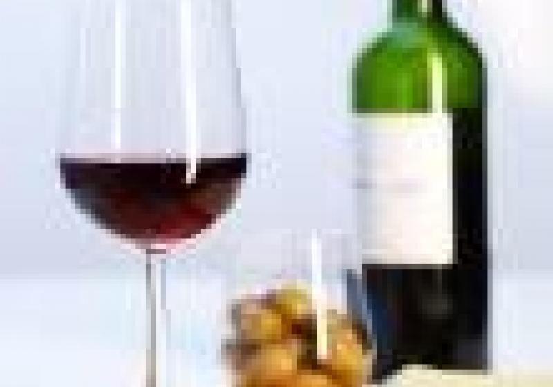 Ochutnejte vína autentistů na slavnostech Jídlo z blízka