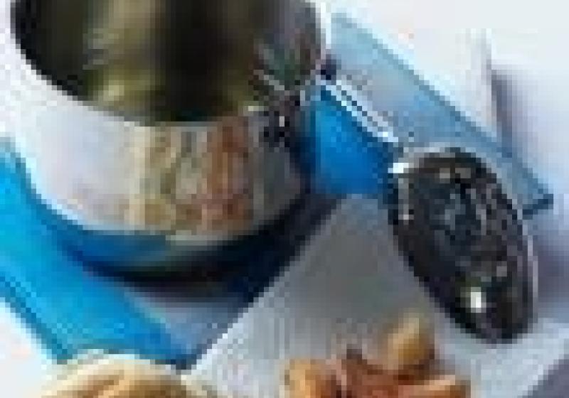 Jak rozpálit olej na smažení