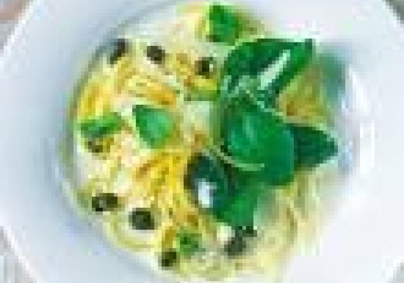 Rozvoňte jídlo bazalkou
