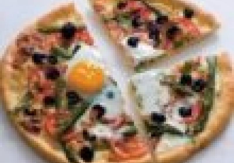Škola pečení: pizza