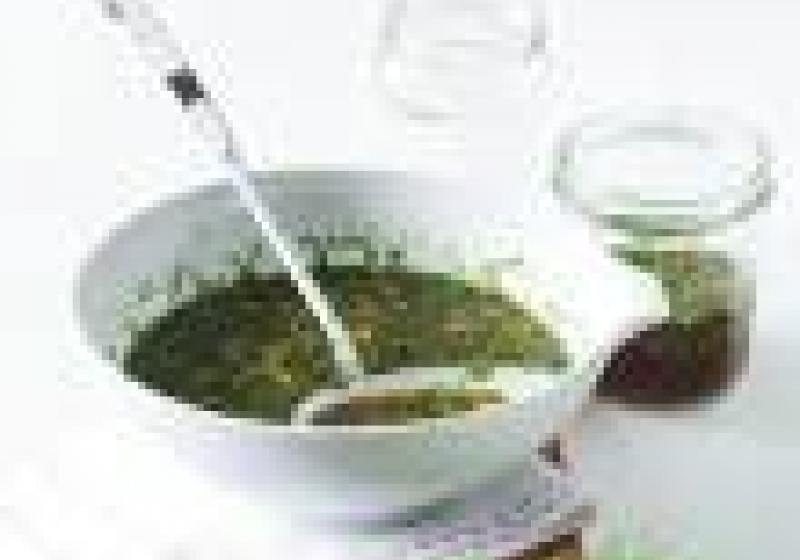 Škola vaření: chilli omáčka