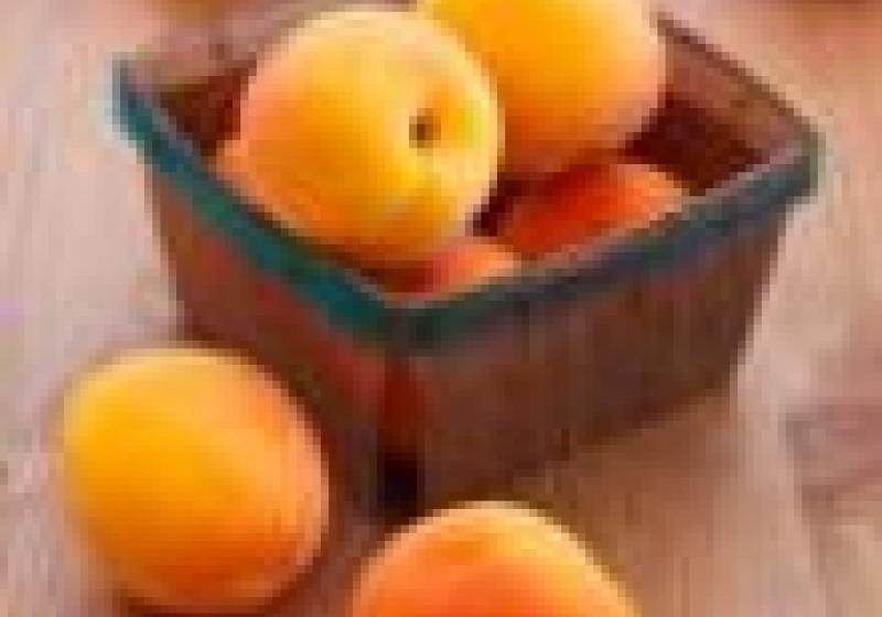 V červenci jezte ovoce plnými hrstmi