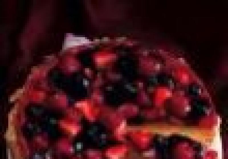 Učíme se od mistra: Ovocný želé dort