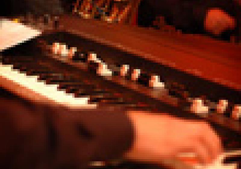 Silvestr v Metropol Restaurant & Music Club