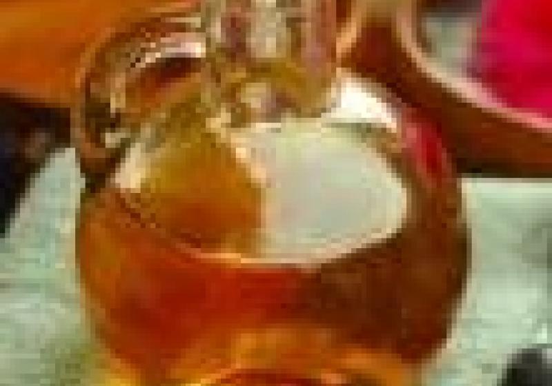 Co s olejem z fritézy