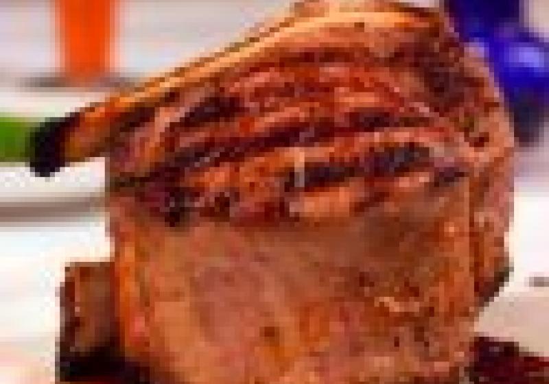 Hliněná bašta láká na bizoní maso