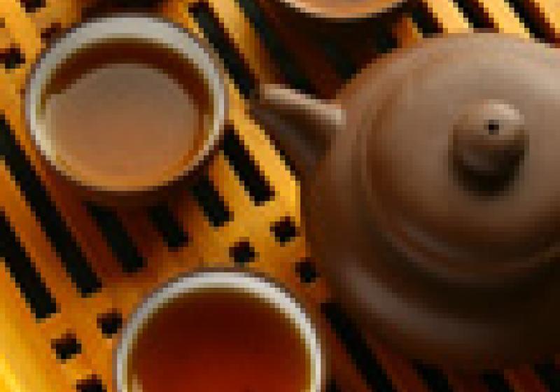 Vychutnejte si voňavý čaj s medem