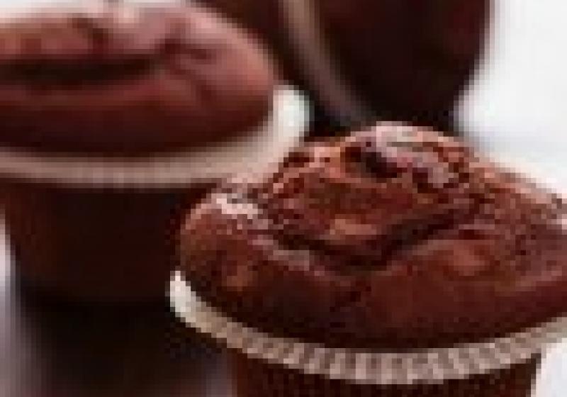 Roztančili jsme pro vás muffiny!