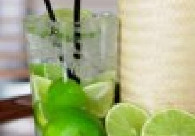 Ochutnejte koktejlové speciality v El Asadoru