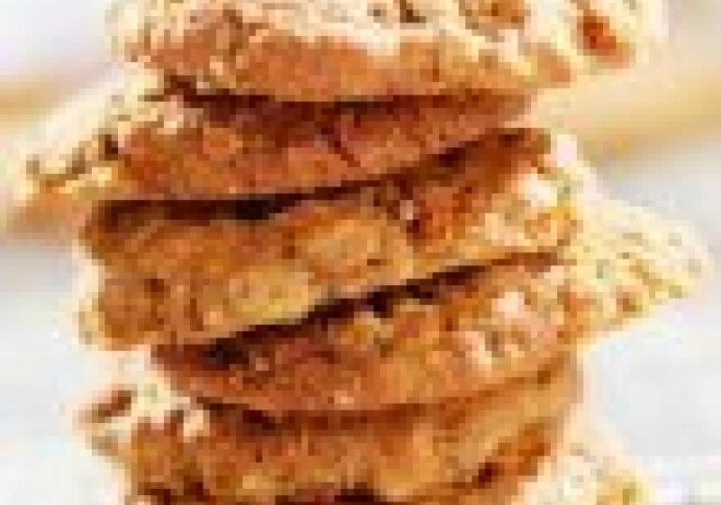 Upečte si vlastní sušenky v Biopekárně Zemanka