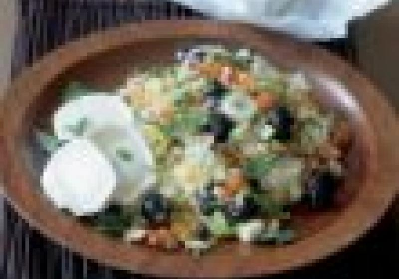 Biovaření: quinoa