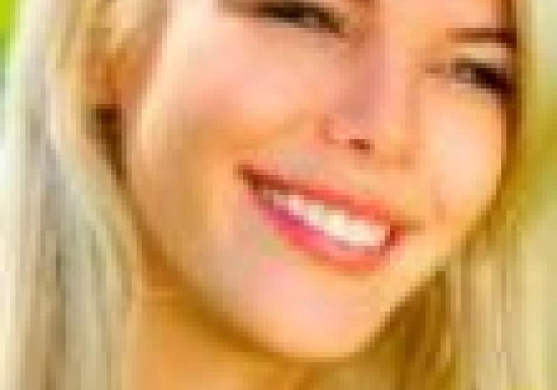 Staňte se úsměvem Marianne