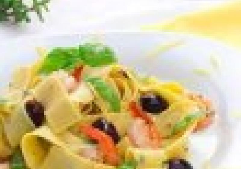 Čerstvé těstoviny koupíte i na farmářských trzích