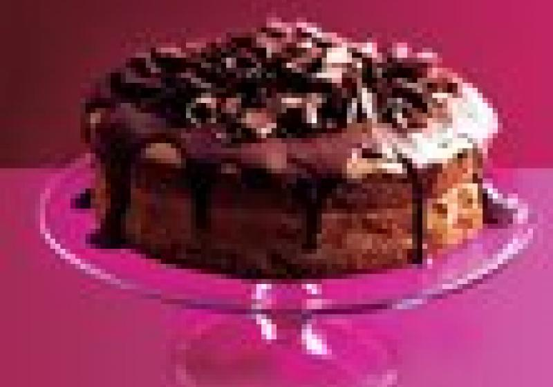 Jak úhledně krájet dort