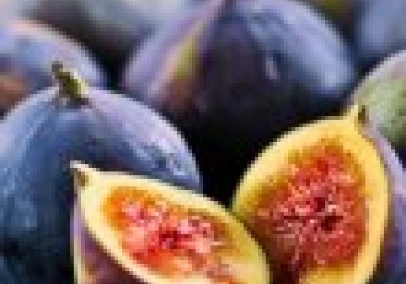 Vyzrálé fíky nahradí cukr a sladkosti