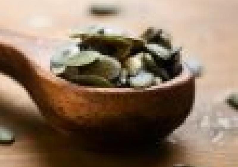 Dýňová semínka pro zdravé nehty