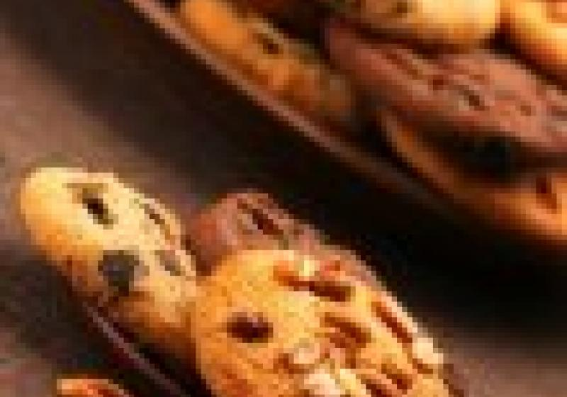 Biopekárna Zemanka představila bezlepkové sušenky
