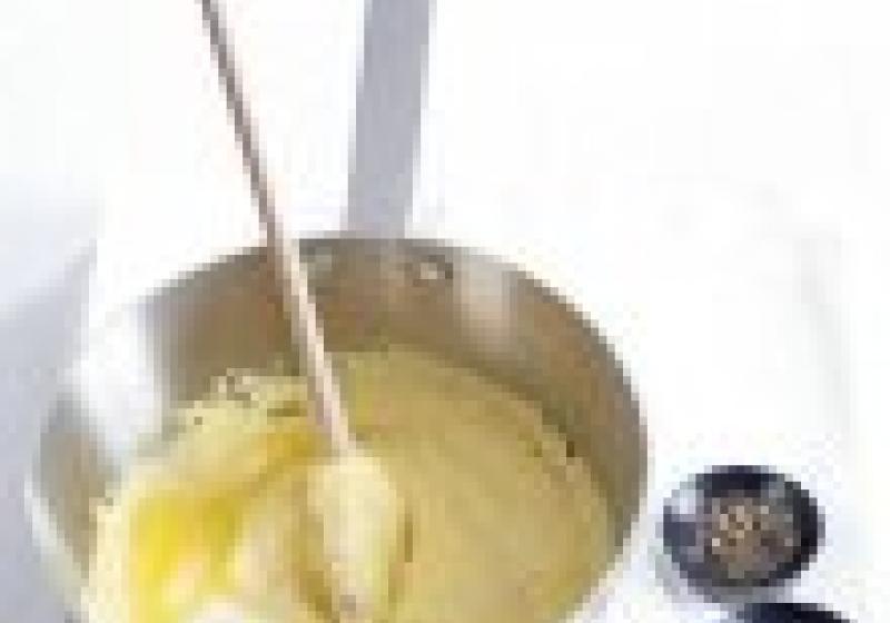 Škola vaření: polenta