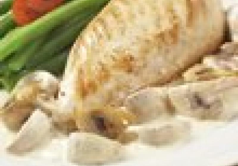 Šťavnaté kuřecí řízky