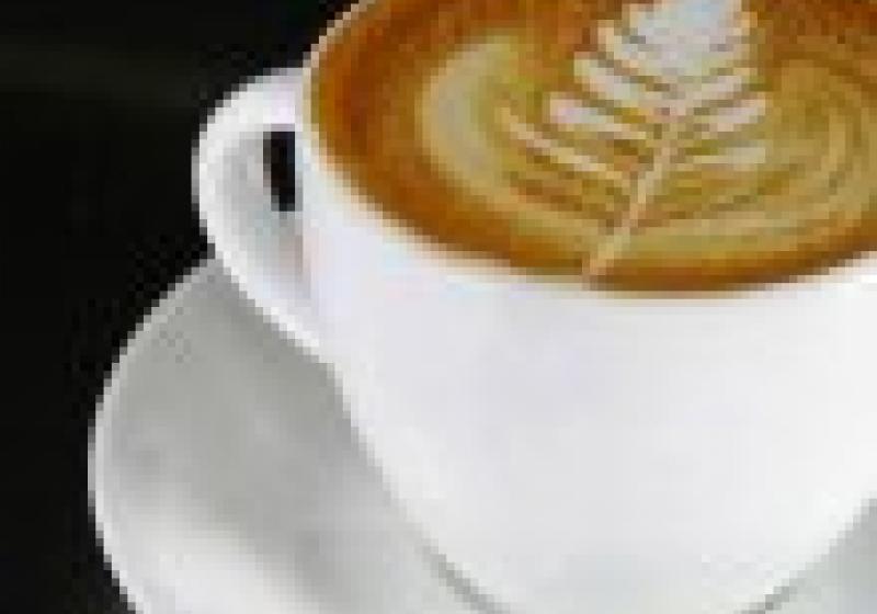 Zavítejte do benefiční kavárny