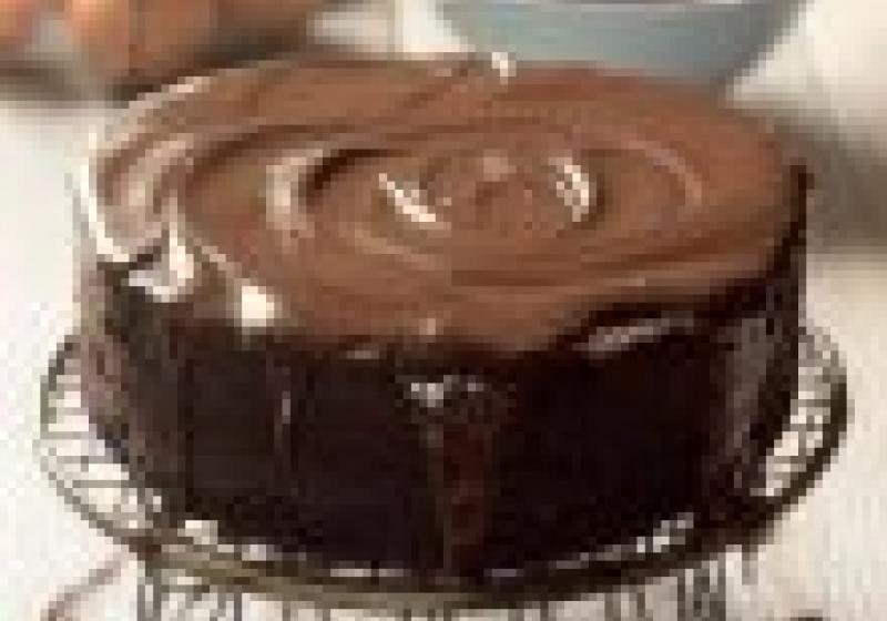 Pečte chytře: 4 čokoládové dezerty z 1 receptu