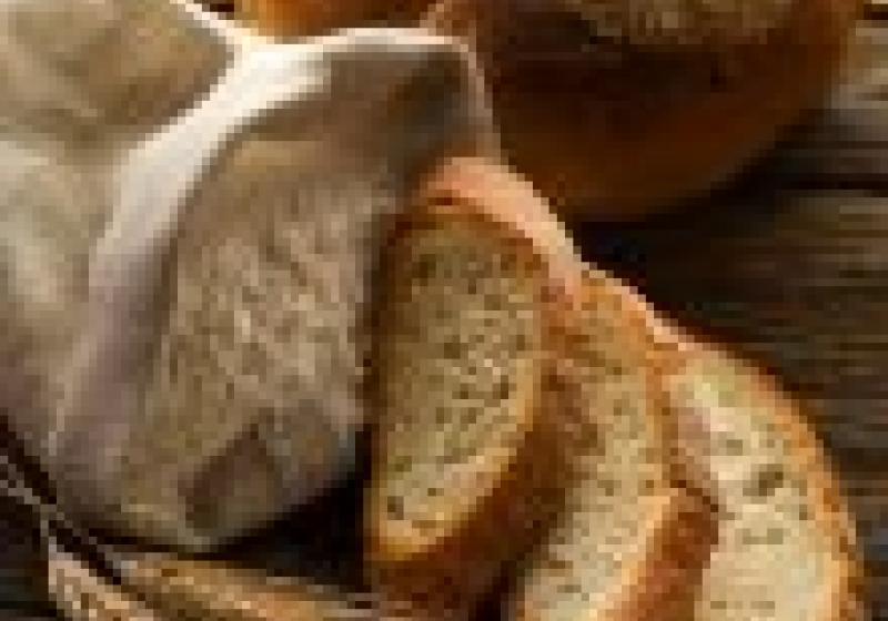 Redakce doporučuje: kváskový chléb z parní pece