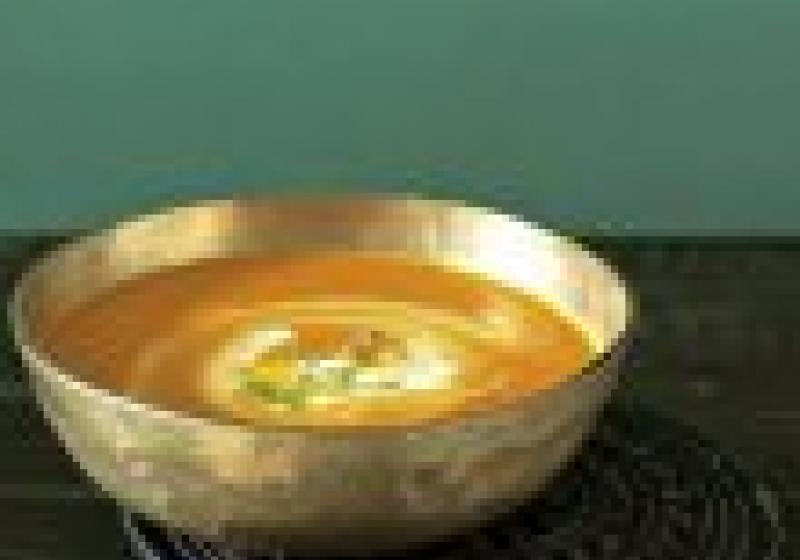5 večeří: zimní zeleninové polévky